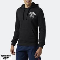 Men's Reebok 'Community Hoody' (BR0794)(Option 3) x6: £13.95
